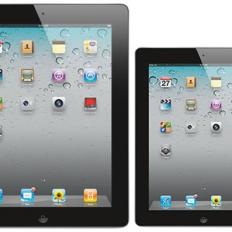 Презентация iPad mini 23 сентября