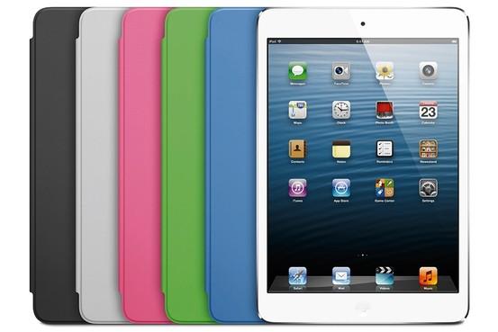 iPad mini: обзоры зарубежных изданий