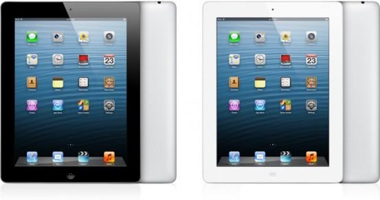 Программа по обмену iPad 3 на iPad 4