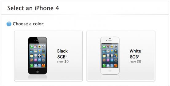 Новая модификация iPhone 4 - iPhone3,2