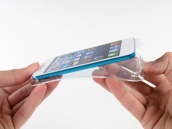 Что внутри у iPod touch 5G?