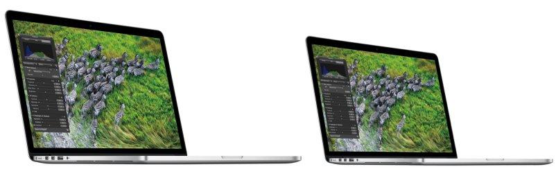MacBook Pro 13 с дисплеем Retina