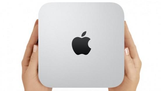 Модельный ряд Mac mini 2012 года