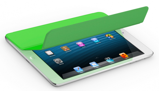 Smart Cover для iPad mini