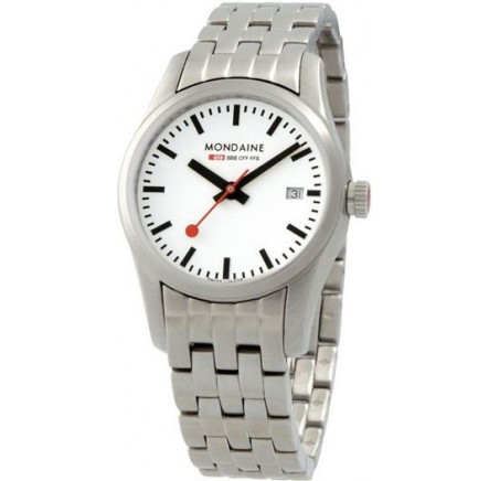 Часы Mondaine