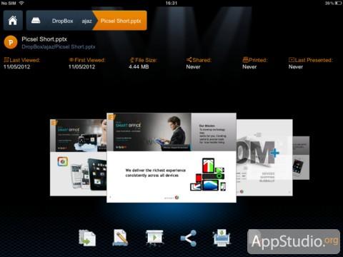 Smart Office 2 из App Store