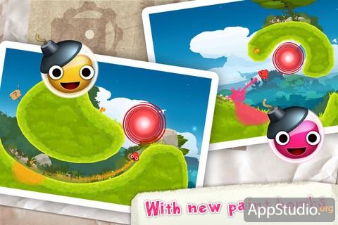 iBlast Moki 2 HD из App Store