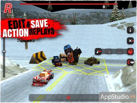 Carmageddon из App Store