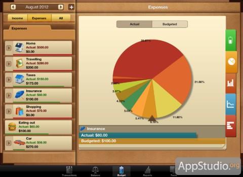 Money из App Store