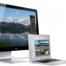 Про Apple Thunderbolt Display