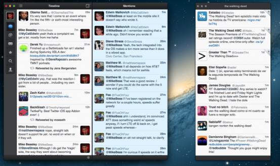 Tweetbot 1.0 для Mac
