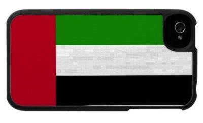 Покупка iPhone 5 в ОАЭ