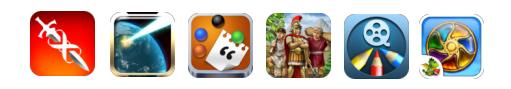 Скидки в App Store - 5 ноября