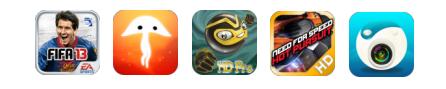 Скидки в App Store - 8 ноября