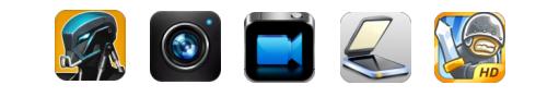Скидки в App Store - 18 ноября