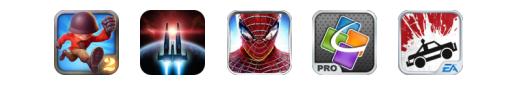 Скидки в App Store - 22 ноября