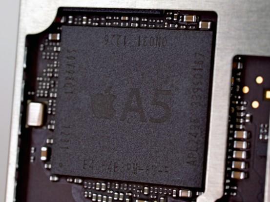 Процессор Apple A5 - сердце системы iPad mini
