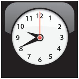 Настройка серверов времени в Mac OS X
