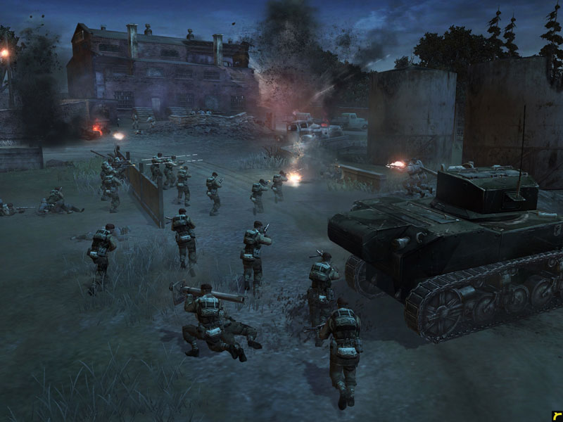 Company of Heroes: Complete