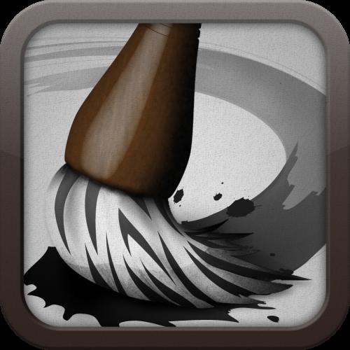 Zen Brush из App Store