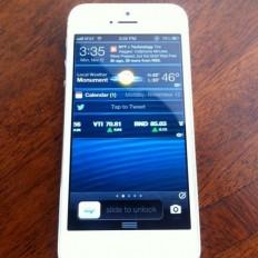 Непривязанный джейлбрейк iOS 6.x
