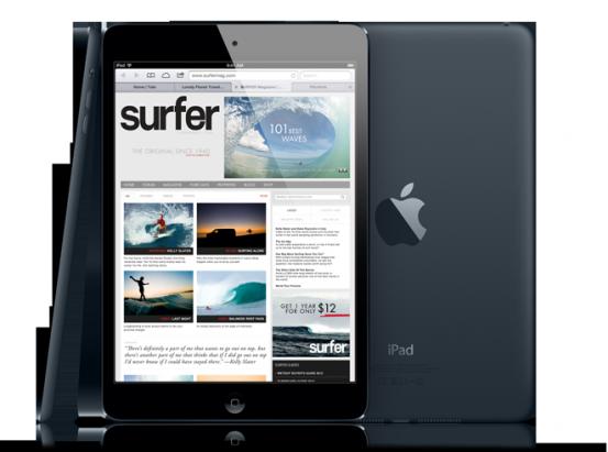 iFixit разобрали iPad mini