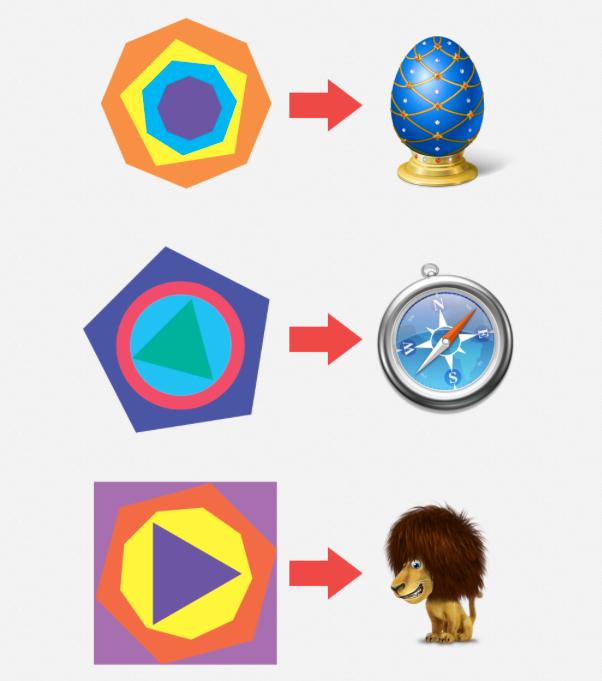 Квест AppStudio: шестое задание