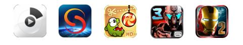 Скидки в App Store – 18 декабря