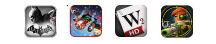 Скидки в App Store - 5 декабря