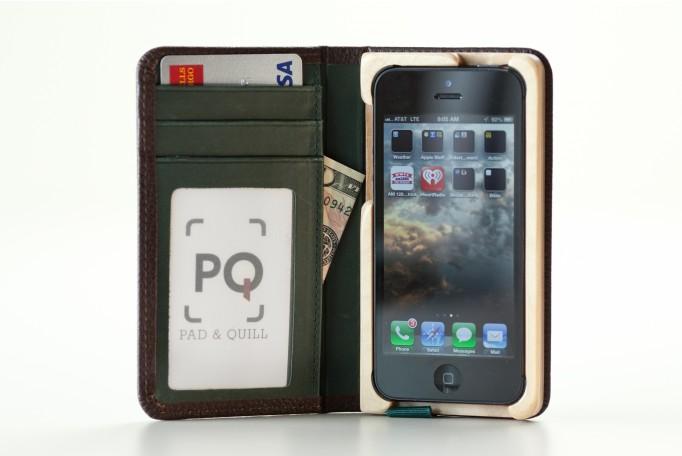 Little Pocket Book для iPhone 5