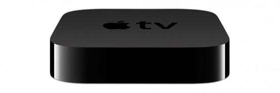 Apple TV в России
