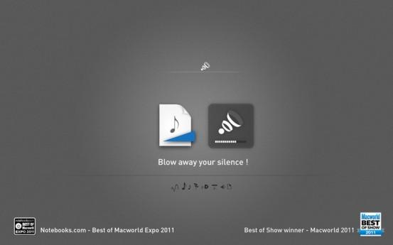 Boom for Mac