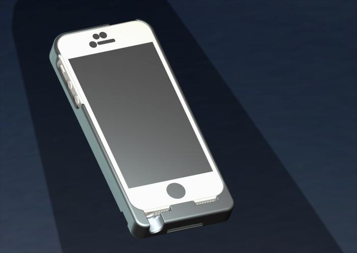 iExpander для iPhone