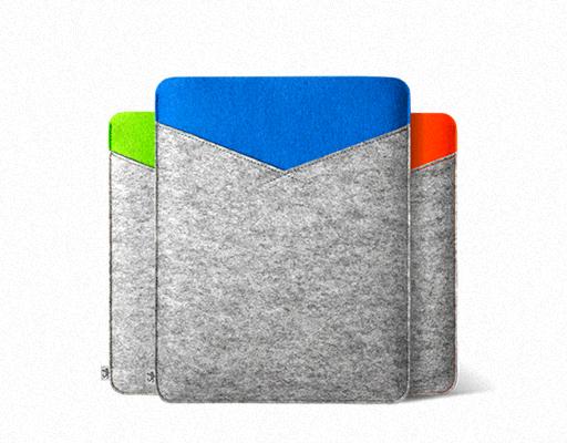 Чехлы Safo для iPad