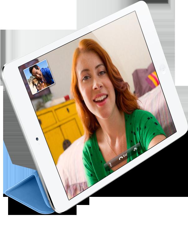 iPad mini в России