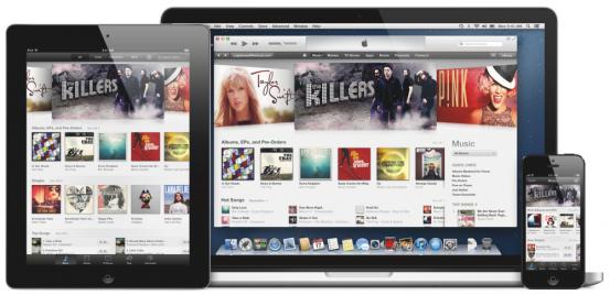 Фильмы в iTunes Store ещё для 42 стран
