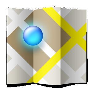 Картографический опрос AppStudio