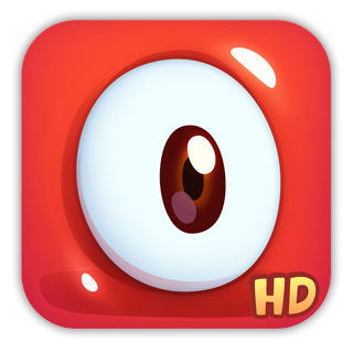 Pudding Monsters из App Store