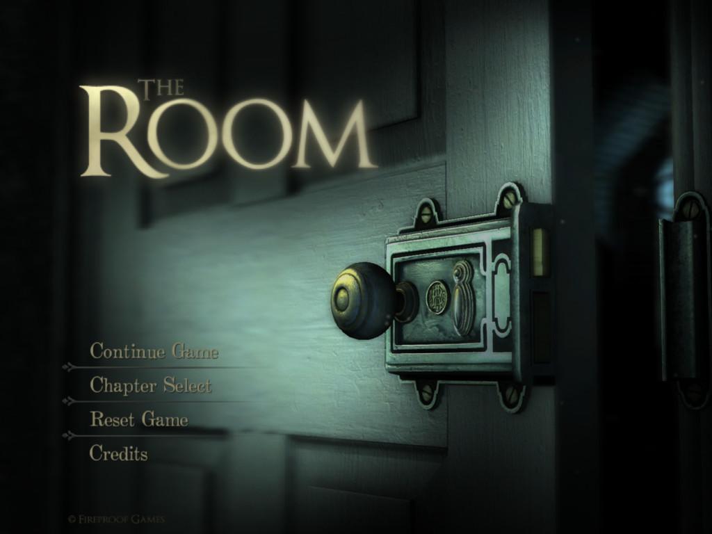 The Room для iPad
