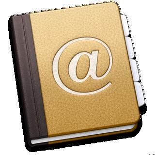 Самопроизвольная замена контактов в iOS