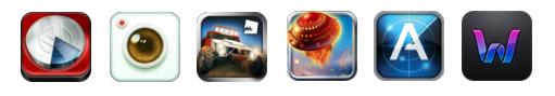 Скидки в App Store - 10 февраля