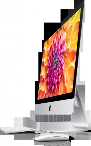 На что обратить внимание при покупке iMac