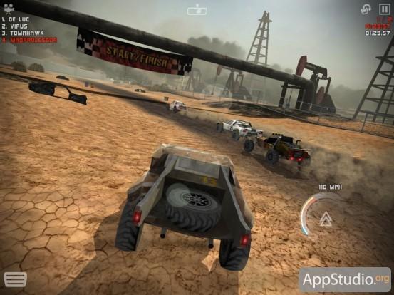Uber Racer 3D