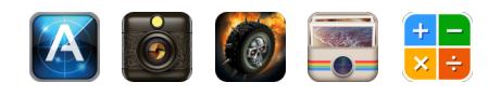Скидки в App Store - 23 марта