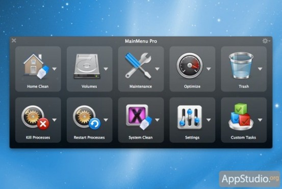 Download Mac OS X Lion 1075 - DMG and ISO image - Macdrug