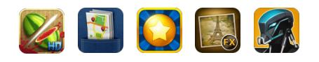 Скидки в App Store - 12 апреля