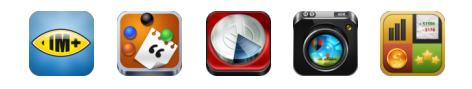 Скидки в App Store - 25 апреля
