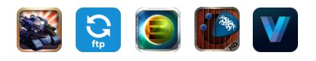 Скидки в App Store - 5 апреля