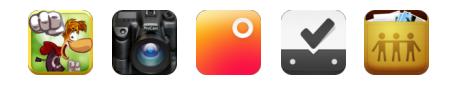 Скидки в App Store - 6 апреля