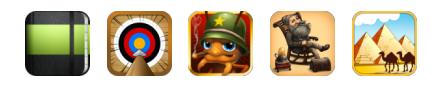 Скидки в App Store - 9 апреля